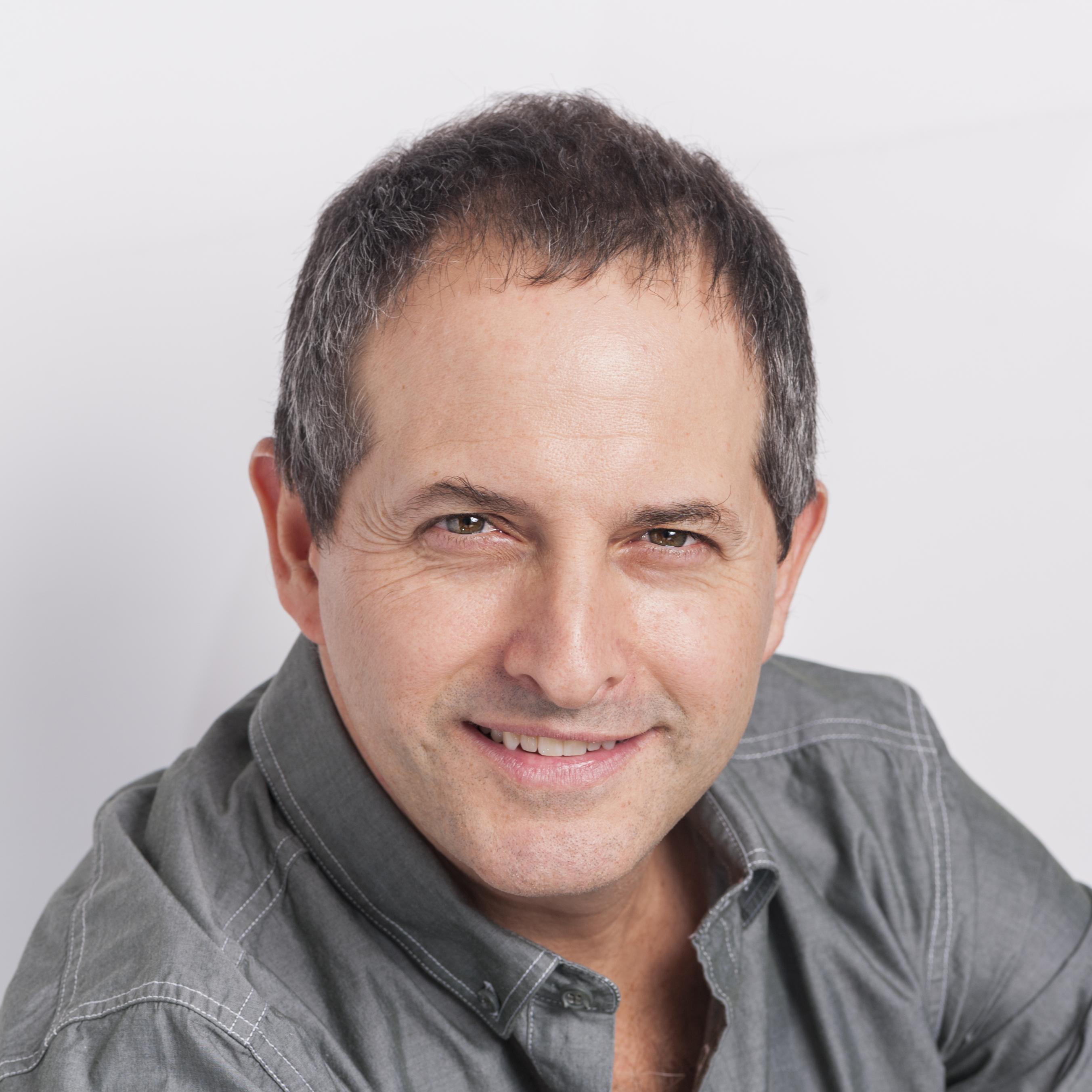 Brian Alperstein