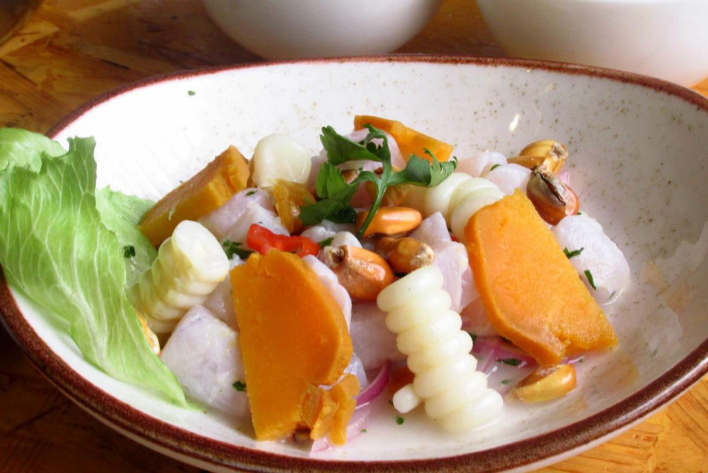 A Taste of Peru