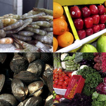 Discovering Lima's local Market