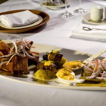 Peruvian Restaurants in The 2017 World's 50 Best Restaurants List