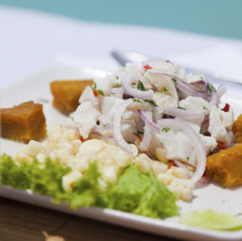 Top Seven Traditional Peruvian Dishes