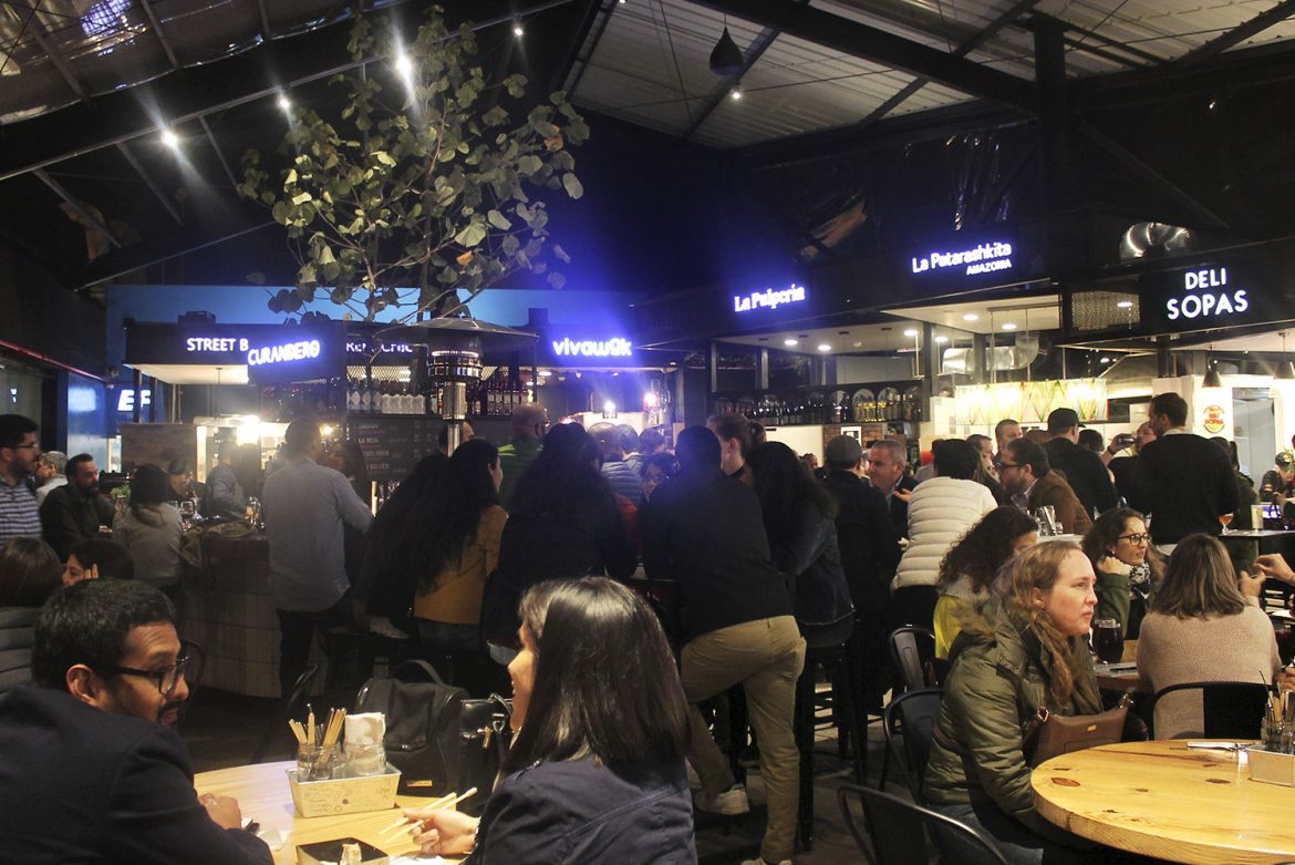 Mercado 28: A New Culinary Stop in The Heart of Miraflores