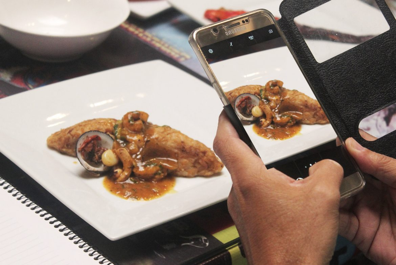 Peruvian Regional Dishes at Glance
