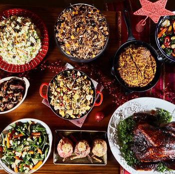 The Must Have Dishes for a Traditional Peruvian Christmas Dinner