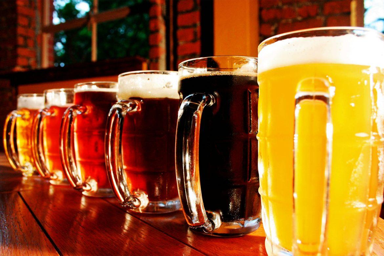 Peruvian Craft Beers Revolution!