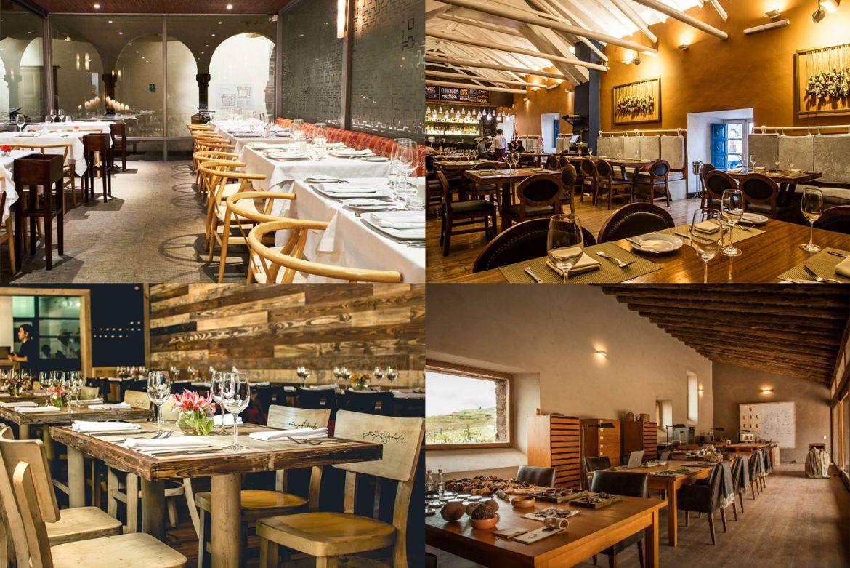 Best Must-try Restaurants in Cusco
