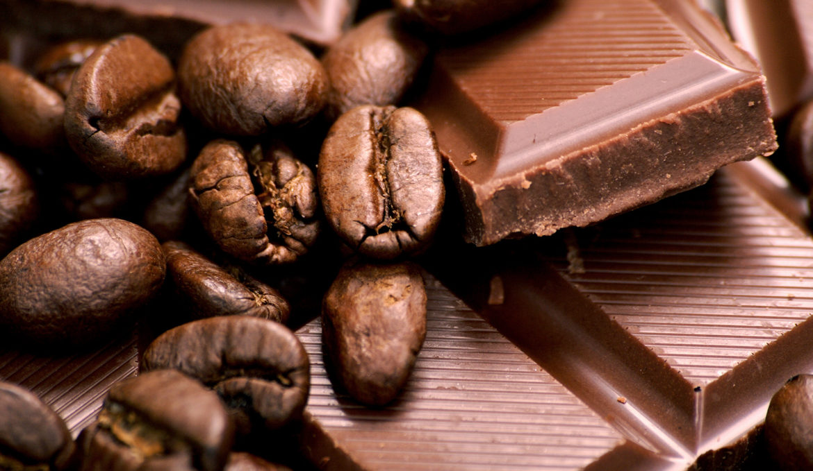 Cacao and Coffee Tasting Class