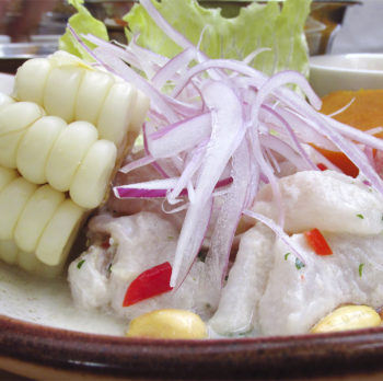 How to make a Delicious and Tasty Ceviche