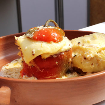 Rocoto Relleno: a Dish From The Tradition