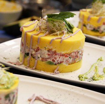 How to Make a Delicious Causa Limeña