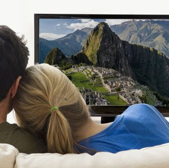 Top 5 Movies to watch before your Peru Trip